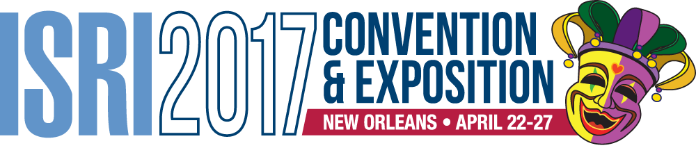 2017 ISRI Convention & Exposition